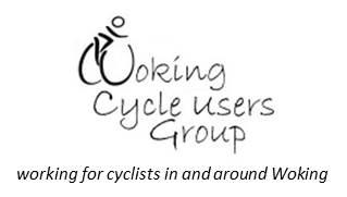 Woking Cycle Users Group